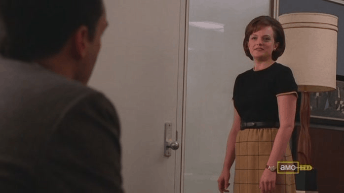 Peggy Olson Sugarberry ham