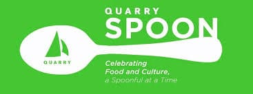 quarry-spoon