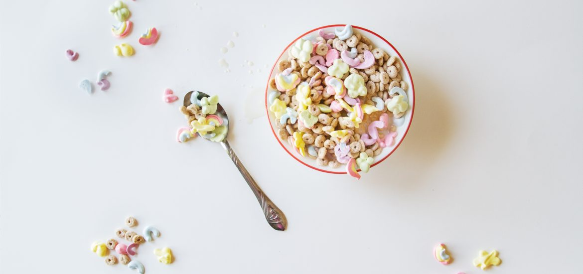 Vegan Lucky Charms Recipe With Aquafaba Marshmallows