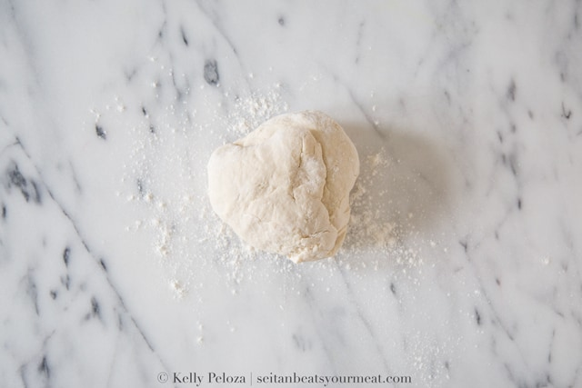 pierogi-dough