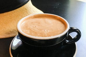 Cuatro Sombras: one of the best San Juan coffee shops