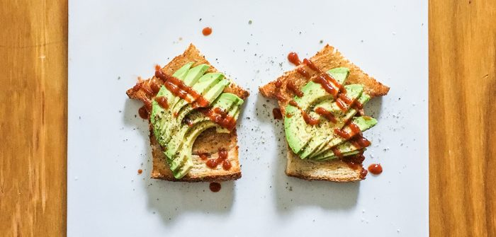 Avocado Toast House | Seitan Beats Your Meat