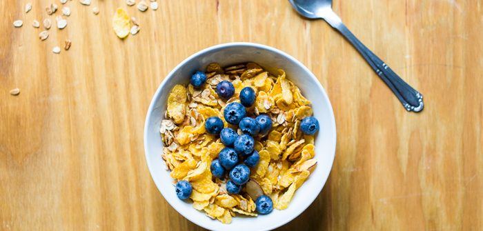 Vegan Honey Bunches of Oats Recipe