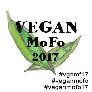 Vegan MoFo 2017 on Seitan Beats Your Meat